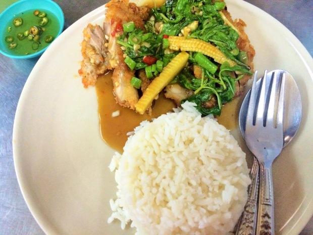 Bangkok: The Land of Foodgasms
