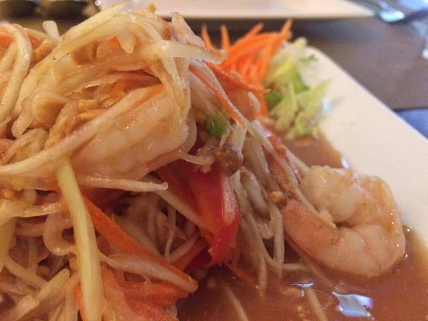 Dubai Food Review: Thai Time, Al Safa