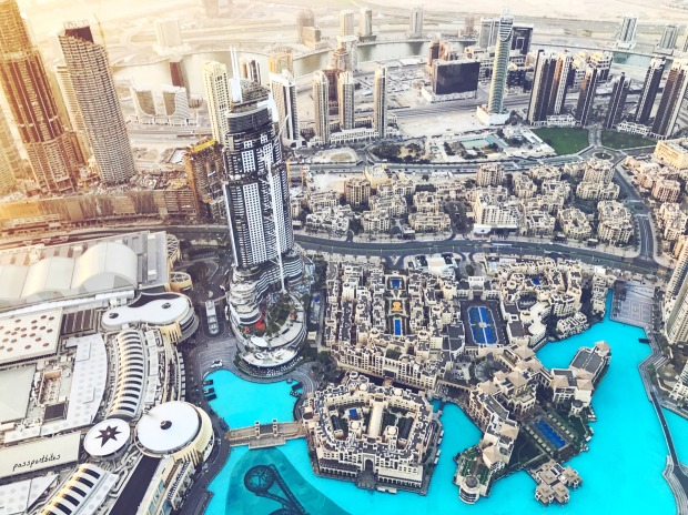 5 Misconceptions You (Probably) Still Have About Dubai