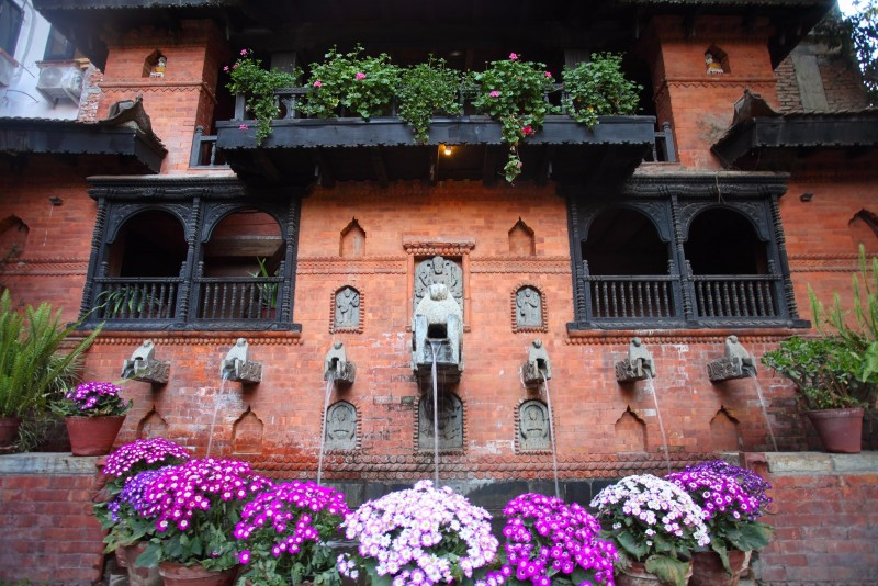 Kantipur Temple House, Kathmandu | Eco-friendly Boutique Hotel in Nepal