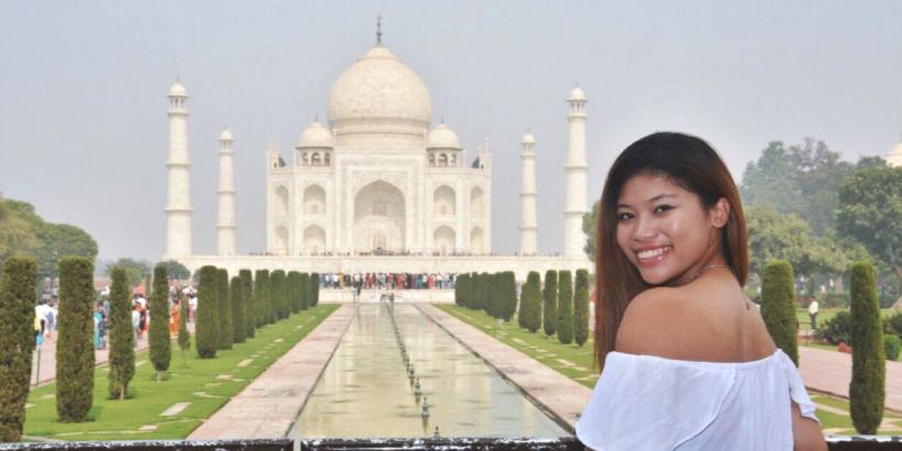 India: Travel Blog