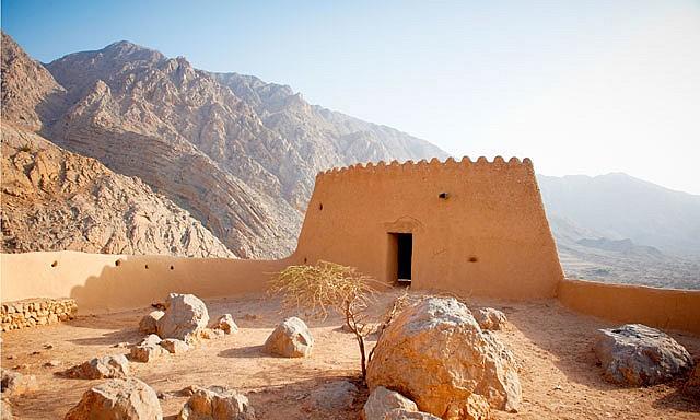 The Ultimate Guide to Ras Al Khaimah!